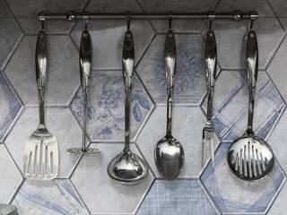 Modern style kitchen by Ceramiche Addeo Modern