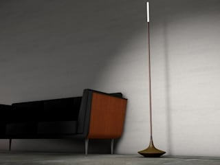 Furniture Design: minimalist  by antonygibbondesigns, Minimalist