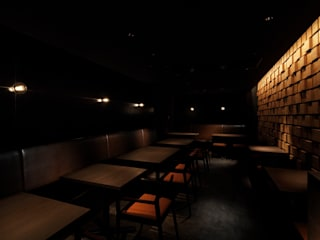BAR BUNON by mattch Modern