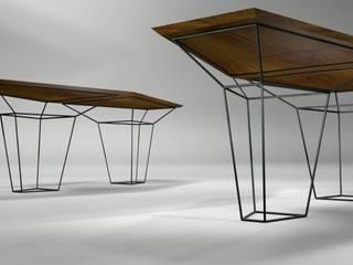 Furniture Design: modern  by antonygibbondesigns, Modern