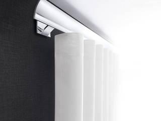 """Wellenvorhang """"W1"""":   von interstil Vorhanggarnituren"""