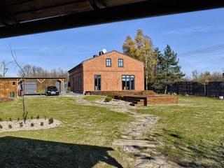 Moderne huizen van REFORM Konrad Grodziński Modern