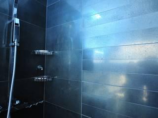 Salle de bains de style  par Pepper Butter