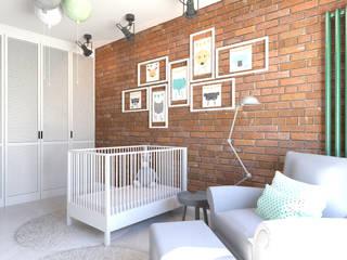 Phòng ngủ by ADV Design