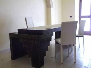 SFINGE Complesso d'uffici in stile classico di melicos Classico