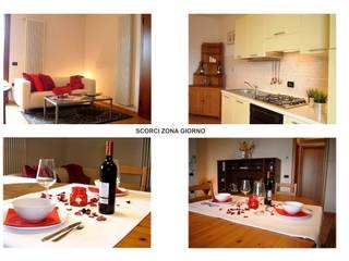 Appartamento in affitto1 - Rovigo di ALFA HOME STAGING