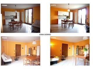 Appartamento in affitto2 - Rovigo di ALFA HOME STAGING