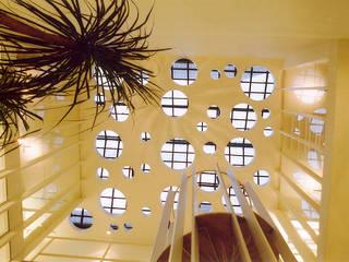 Soft Work | comercial Espaços comerciais modernos por ARQdonini Arquitetos Associados Moderno