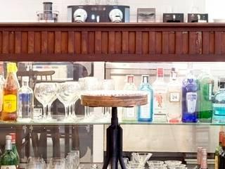 Hotel Sieteislas: Hoteles de estilo  de Kikekeller