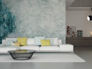 غرفة المعيشة تنفيذ Onlydesign