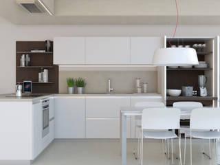 مطبخ تنفيذ Onlydesign