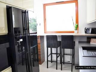 JedyneTakieWnętrza ห้องครัว