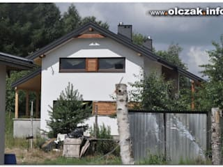 de OPS Architekt Maciej Olczak Clásico