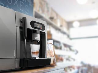 modern  by Franke Coffee Systems GmbH, Modern