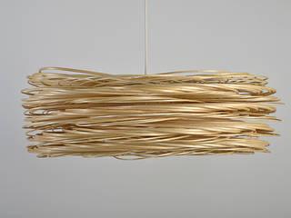 Suspension Nid:  de style  par Pascal Kermarrec