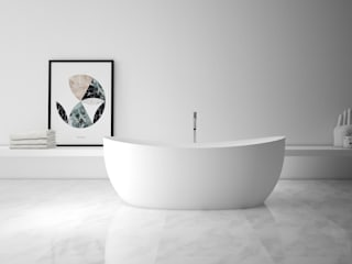 Bathroom by Vallone GmbH