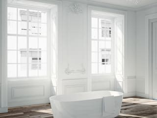 Modern bathroom by Vallone GmbH Modern