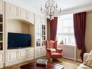 Living room by Ася Бондарева,
