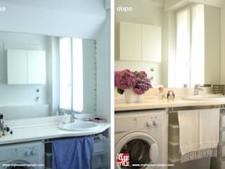 Bagno:  in stile  di My House My Style
