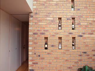 Scandinavian walls & floors by ジェイ石田アソシエイツ Scandinavian