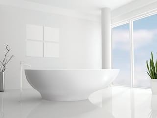 The Gio Bath BC Designs BathroomBathtubs & showers