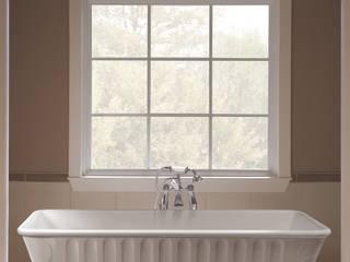 The Maximus Bath BC Designs BathroomBathtubs & showers