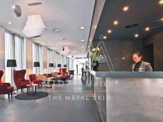 Cosmo Hotel Berlin:  Hotels von MIDAS Surfaces GmbH