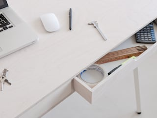Design aus Berlin: minimalist  by minimum einrichten GmbH, Minimalist