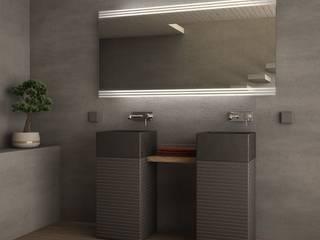 Badspiegel (Bathroom Mirrors) von Lionidas Design GmbH Klassisch