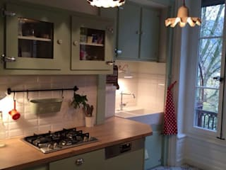Keuken door Pepper Butter,