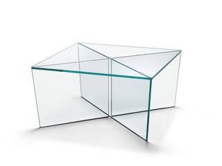 Mirage, Tonelli Design 2014 di Matteo Ragni Studio Moderno