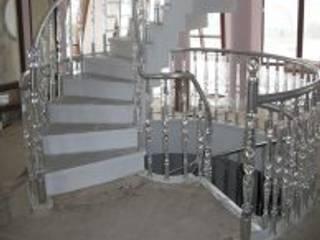 Kcc yapı dekarasyon Corridor, hallway & stairsStairs