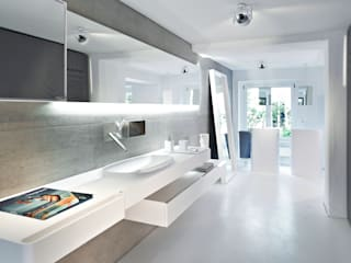 agape by minimum Minimalist commercial spaces by minimum einrichten GmbH Minimalist