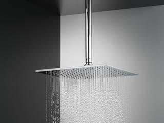 KWC PIATTO – SPA-Erlebnis unter der Dusche von KWC Deutschland GmbH Minimalistisch