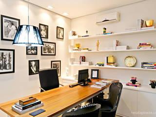 Rafaela Dal'Maso Arquitetura Oficinas y Tiendas