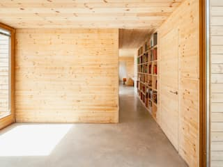 Alventosa Morell Arquitectes:  tarz Duvarlar