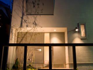 moderne Huizen door ジェイ石田アソシエイツ