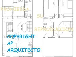 Oleh AP Arquitecto