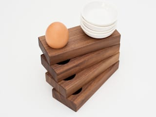 Eierbecher: modern  von klotzaufklotz,Modern