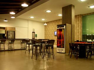 Empreendimento em Balneário Camboriú - Vila Malbec Casas modernas por Daniela Vieira Arquitetura Moderno