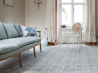 Flock carpets made in 100% Laneve, a premium wool sourced from Wools of New Zealand:   by Flock Living