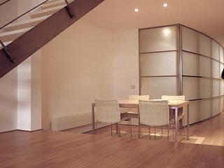 ARCABI ASSOCIATES Modern dining room