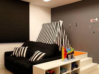 Kinderkamer door Amanda Miranda Arquitetura
