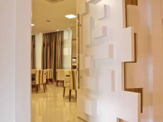 modern  door Daniela Vieira Arquitetura, Modern
