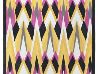 Diamond Deco: modern  by Wendy Morrison, Modern