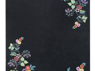 Chinese Deco Wendy Morrison Walls & flooringCarpets & rugs