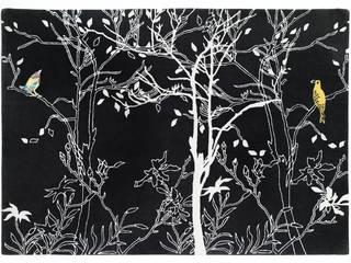Forest: modern  by Wendy Morrison, Modern