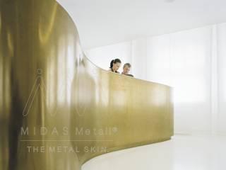 Ellington Hotel Berlin :  Hotels von MIDAS Surfaces GmbH