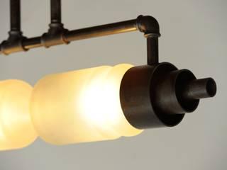 Rotor - Deckenlampe offlight.eu Geschäftsräume & Stores