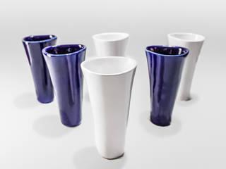 Trumpet Mug par clement calloud designer Moderne